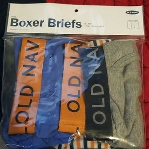 Old Navy Boxer briefs